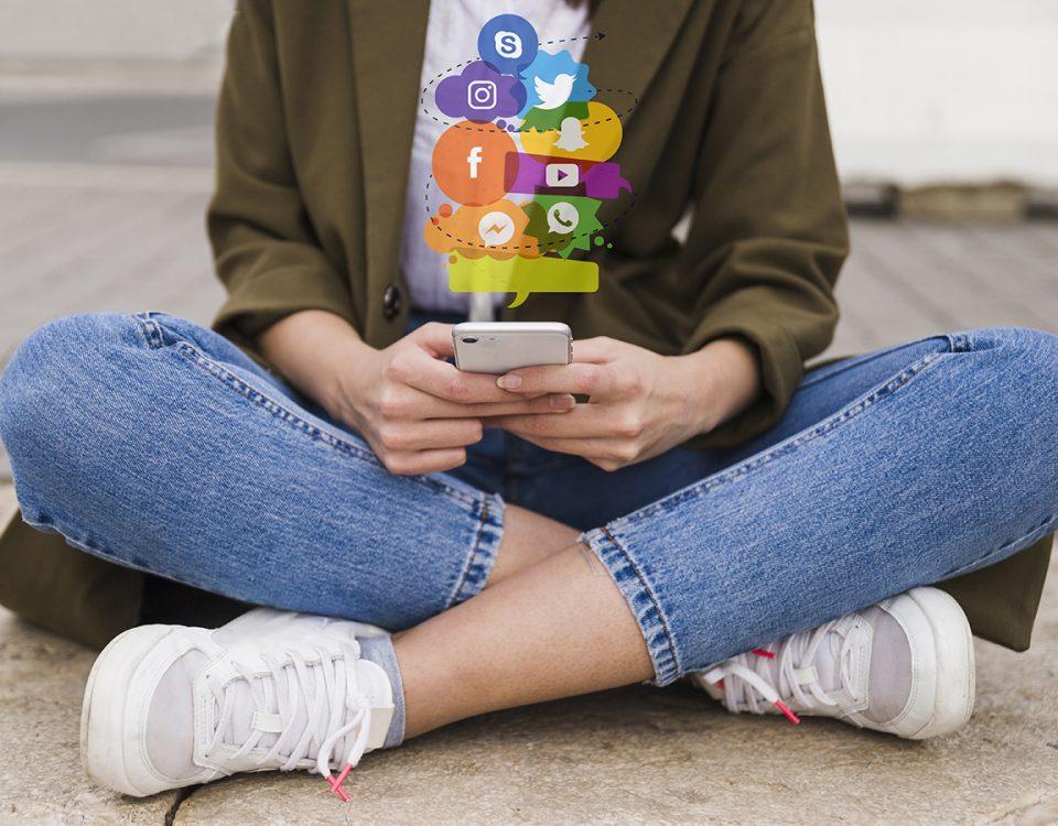 Advantages of Digital Marketing copy
